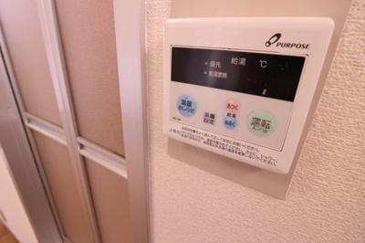 【設備】アンシャンテ