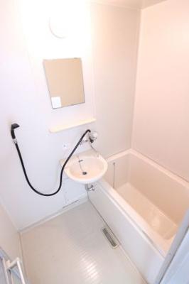 【浴室】アンシャンテ