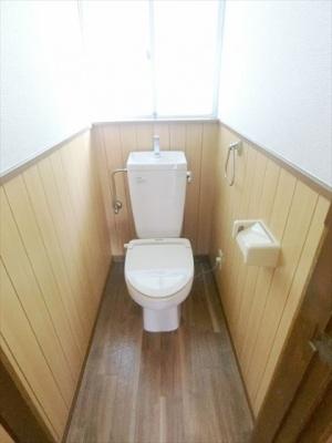【トイレ】倉本借家