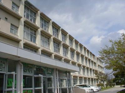 比叡平小学校