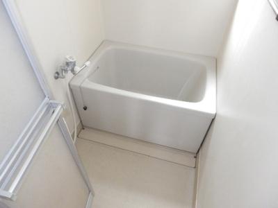 【浴室】パラシオンマルクⅠ