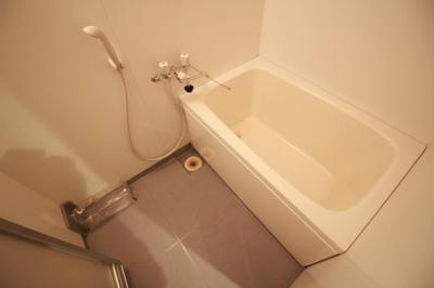 【浴室】レジデンストーア