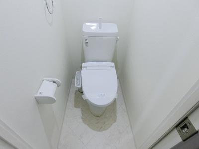 【トイレ】SA05