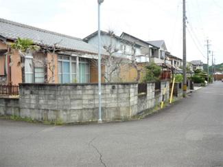 【区画図】53641 岐阜市大洞柏台土地