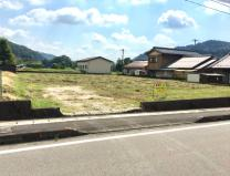 53781 山県市富永土地の画像