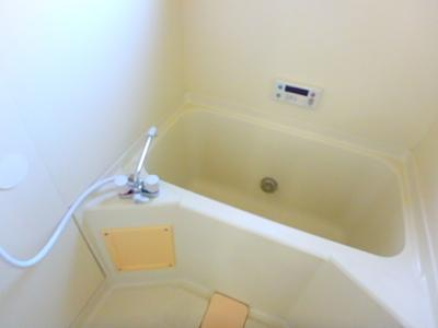 【浴室】トレインサイド