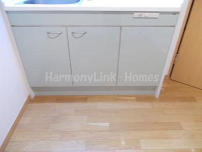 Azure柴又のきれいなキッチンです★