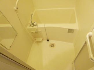 【浴室】彩都シオン