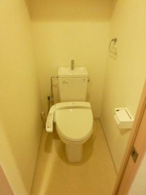 【トイレ】彩都シオン