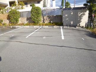 【駐車場】彩都シオン