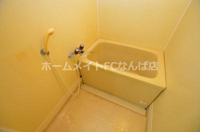 【浴室】グランピア夕陽ヶ丘