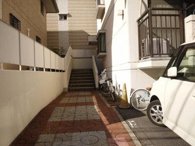 【エントランス】第3岡村ビル