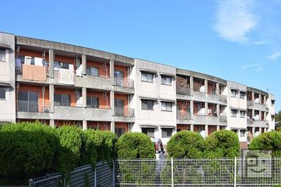 【外観】橘アパート