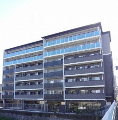 【外観】プレサンス京都鴨川