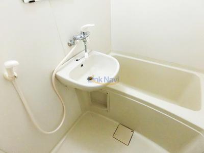 【浴室】香川ハイツ