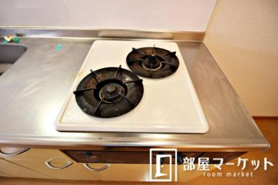 【キッチン】プレジール