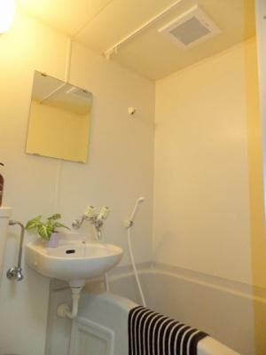 【浴室】ライトパレス