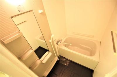 【浴室】サニーヴィラジェミー