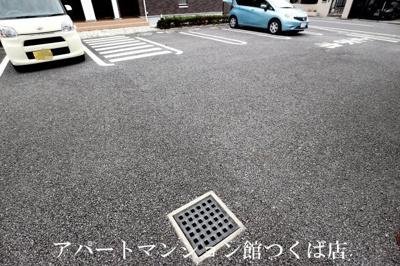 【駐車場】アスティオスⅡ
