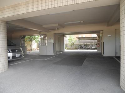 【駐車場】Avanti Parco山本北