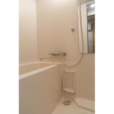 【浴室】アクアヴィラ品川