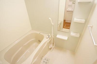 【浴室】シオンⅢ