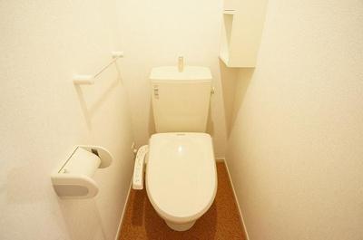 【トイレ】シオンⅢ