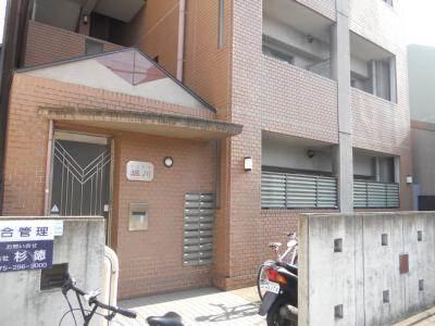 【エントランス】ジュネス堀川