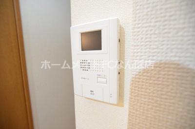 【セキュリティ】ユニークハイツ