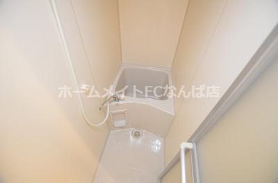 【浴室】ユニークハイツ