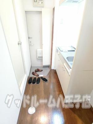 ロイヤルヒルズ八王子の写真 お部屋探しはグッドルームへ