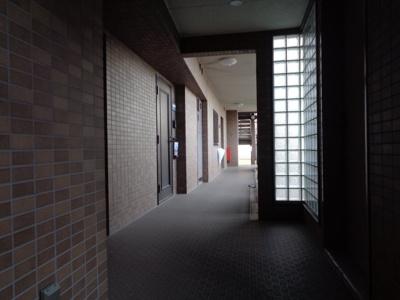【その他共用部分】朝日マンション新中野