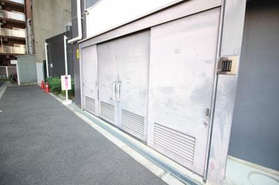 【その他共用部分】グランスイート阿倍野駅前ローレルコート