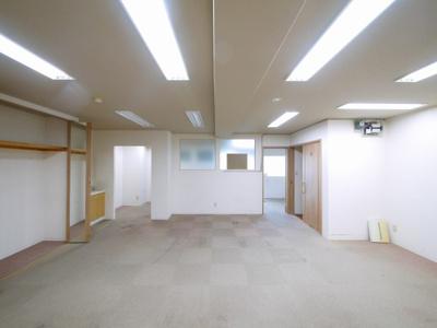 【内装】ルデパール新大宮