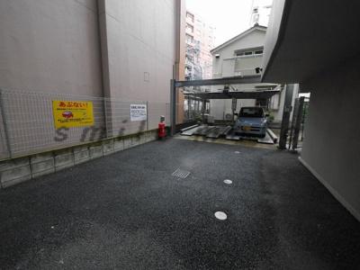 【駐車場】エテルノ外岡~仲介手数料無料キャンペーン~
