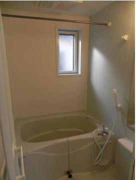 【浴室】シオンⅡB