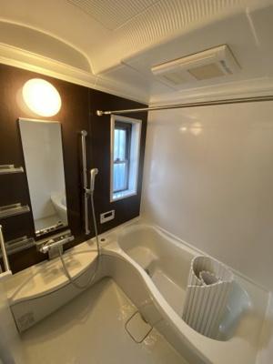 【浴室】柳川① デザイナーズハウス