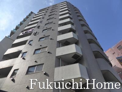 【外観】プレールドゥーク笹塚
