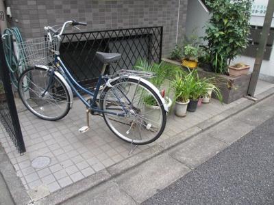 【その他共用部分】コスモマーシー