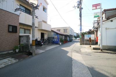 【周辺】RINON東山本
