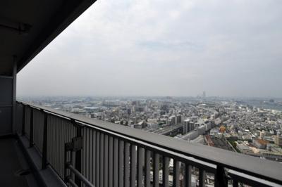 【展望】オークプリオタワー