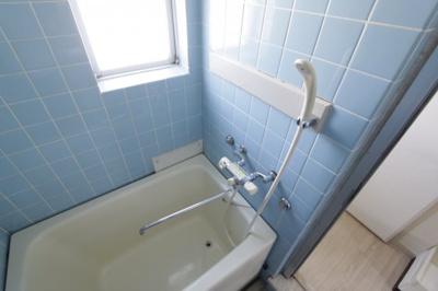 【浴室】田村マンション