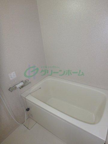 【浴室】ネオコーポ真田山公園