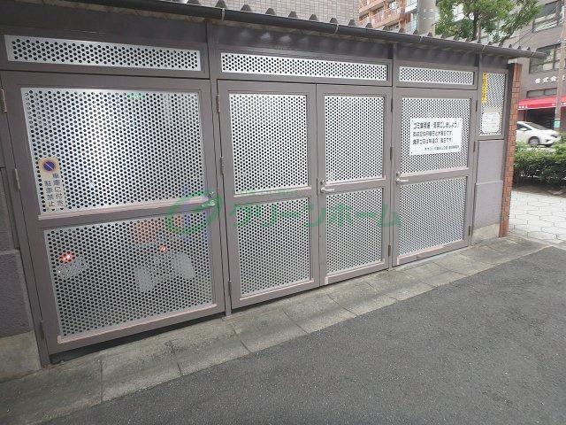 【その他共用部分】ネオコーポ真田山公園