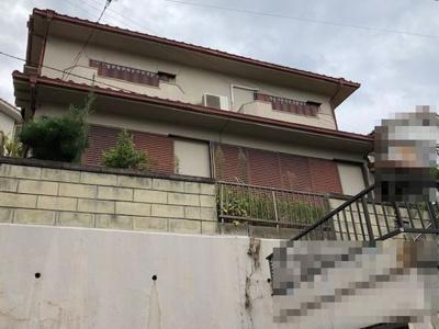 【外観】神戸市垂水区旭が丘3丁目 中古戸建