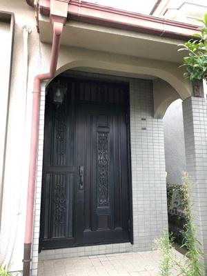 【玄関】神戸市垂水区旭が丘3丁目 中古戸建