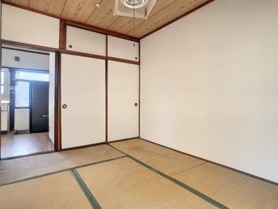 【和室】ハイツ松井