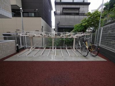 【その他共用部分】グロース西横浜II