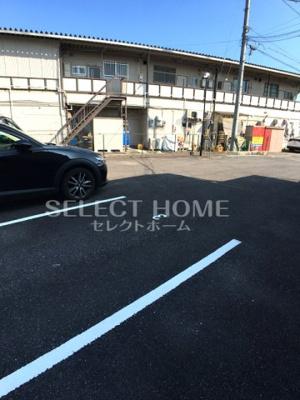 【駐車場】OASIS tenpaku
