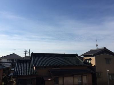 【展望】ピュアハウスⅡ